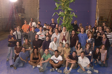 The Cast and Crew of Avalon Family Entertainment's Jack and the Beanstalk